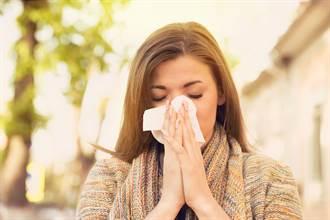 流鼻水、鼻塞持續十天以上 那就不是感冒