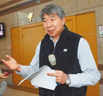 張亞中:台灣最大的威脅是民進黨