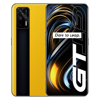 锁定年轻人的旗舰手机 reamle GT正式发表外型亮眼