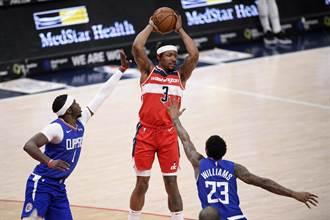 NBA》畢爾關鍵進攻籃板 快艇莫名其妙3連敗