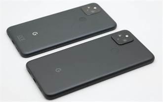 三月更新助攻 Google Pixel 4a 5G以及Pixel 5雙卡模式可支援5G