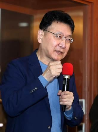 蘇揆反駁押錯寶 趙少康:民進黨就是壓川普