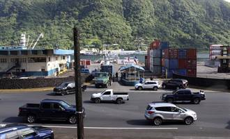 紐西蘭連3震恐掀海嘯 促民眾逃往高處避難