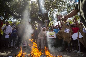 緬甸軍方血腥鎮壓 美國祭新制裁管制出口