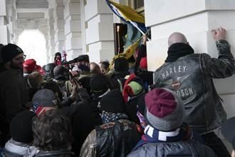 FBI為國會暴亂動手 首度逮捕起訴川普任內官員