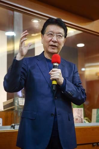 趙少康青年政策首發 組「網紅國家隊」前進大陸