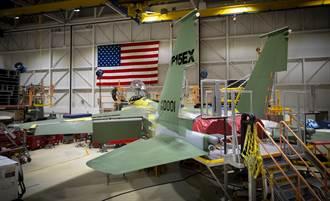 BAE獲5,800萬美元合約 生產F-15EX電子戰套件