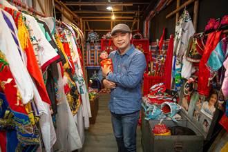 打造文化戲館 江明龍推動新世代歌仔戲文化