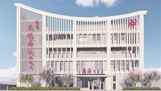東華書局創辦人遺孀劉慶弟 捐3.8億於林口蓋長照大樓
