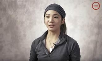 滾動力頻道》首位登上世界第四高峰的台灣女孩
