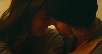 小賈斯汀與高凌風女兒同台飆戲 新曲MV深吻擁抱
