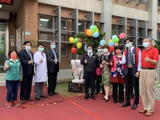 觀音居民有福了 國北區首度設立牙科醫療站