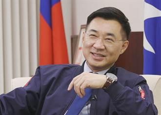 江啟臣專訪談2022大選 光復北台灣