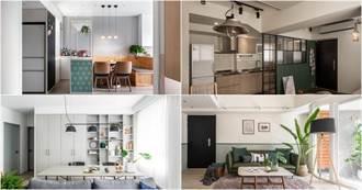 想要拥有设计感居住空间,却不想花大钱吗?选对灯饰很重要!