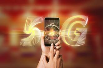 回應2月5G測速挑戰 亞太電信公布5G自行測速結果