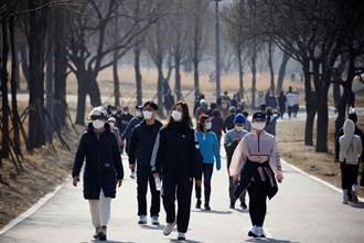 韓國擬改為4階段防疫 最高等級禁外出
