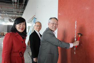 施振榮:台灣首個沈浸式科技藝文場域 年中試營運