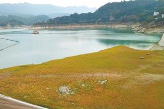 旱象未解 高屏溪停供大台南用水