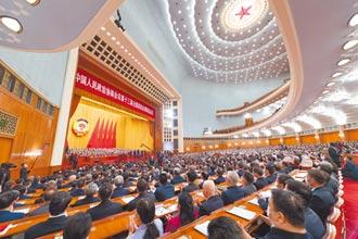 汪洋:促進兩岸經濟文化交流合作