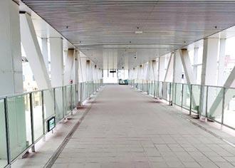 中捷開放7站非付費區 供民眾通行