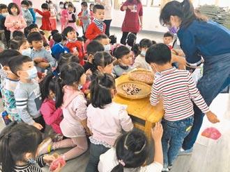 雲林麥寮鄉 增設第2幼兒園
