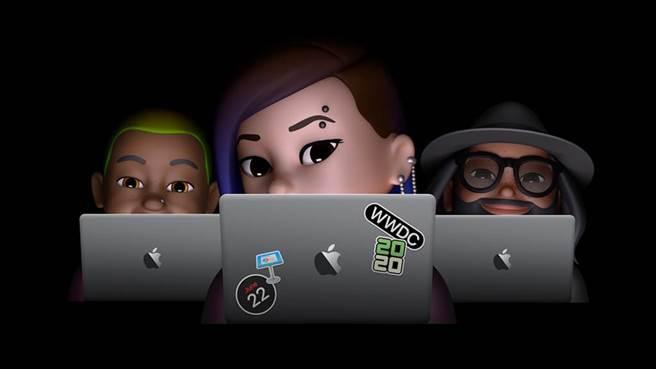 蘋果 WWDC  2020受到疫情影響,首度以全線上形式舉辦。因疫情尚未退去,外媒推測今年應也會以線上方式舉行。(摘自蘋果官網)