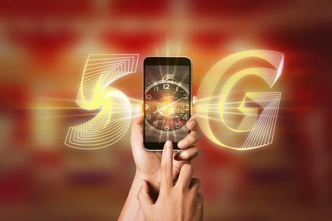 5G應用多元,而現階段對於消費者來說最有感的就是5G網速。(達志影像/Shutterstock提供)
