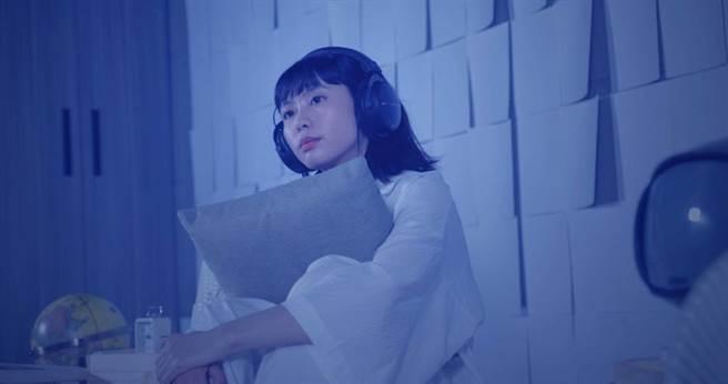 李芷婷和莊凌芸是好友,她得知死訊後在臉書發文表示不敢相信。(圖/ 取自中時資料庫,唯有音樂提供)