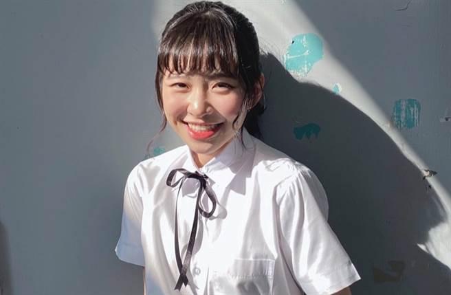 21歲新銳女歌手莊凌芸今日不幸墜樓身亡。(取自莊凌芸IG)