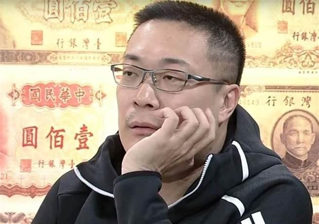 鳳梨王子喊「台灣鳳梨混菜頭」賣大陸 宅神朱學恒傻眼。(圖/資料照)