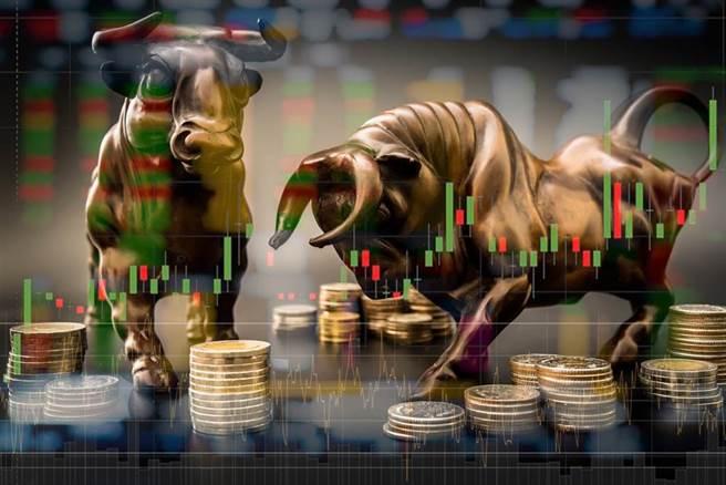 联电牛年开盘以来已暴跌逾20%,短短12个交易日就坠入熊市。(示意图/达志影像/shutterstock)