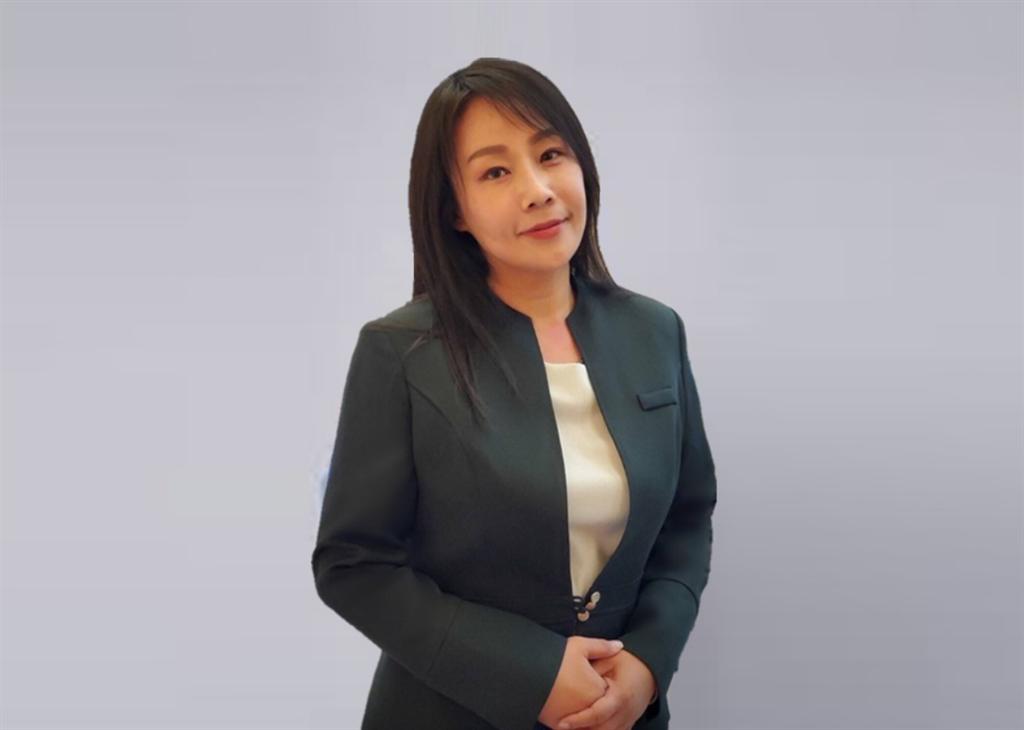 住商不動產-五泰房屋董事長陳素君。(住商五泰提供)