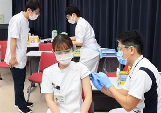 日本4萬多人施打疫苗 出現嚴重過敏反應首例