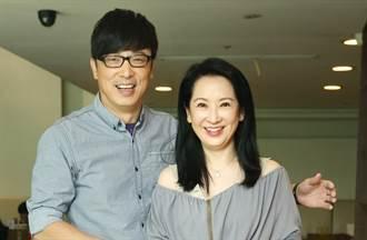林煒與龔慈恩18歲帥兒曝光 被封高壯版金秀賢