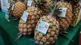 一起吃鳳梨 工商團體將號召理監事們吃鳳梨