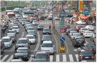 淡北道路遭擋 新北市府籲中央盡速讓救命道路開工