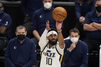 NBA》一換再換?康利取代戴文布克打全明星賽