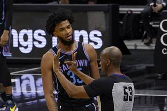 NBA》國王即將大洗牌 主力和教頭都可能走