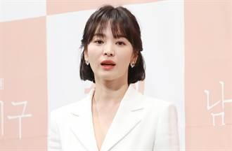 2021韩国最美女演员曝光 宋慧乔跌出榜单 孙艺真竟才第10名