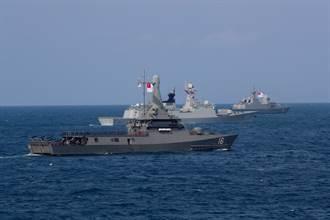 打造全球最大海軍 CNN曝北京的下一步