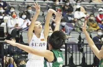 HBL》永仁重挫「小綠綠」 睽違1季重返冠軍戰