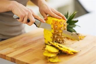 鳳梨搭什麼食材最可怕? 網答案一面倒:真的不敢吃