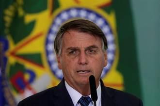巴西疫情嚴峻 總統竟嗆:還要哭多久