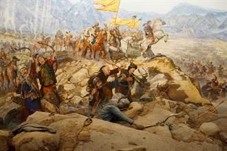 蒙古鐵騎曾發動細菌戰 差點滅了整個歐洲