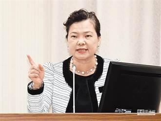 王美花稱三接蓋不成要增加燃煤發電 最新民調打臉