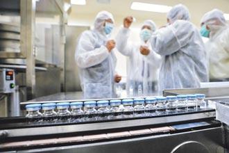 國產疫苗7月量產 可與進口選打