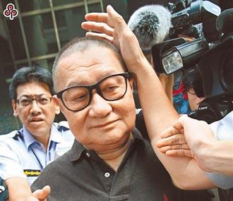 71歲孫道存打悲情牌沒效 恐再入獄