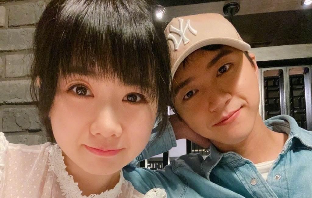 福原愛、江宏傑驚傳4年婚變,引發外界揣測原因。(圖/FB@福原愛)