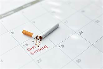 研究数字说话:戒菸20分钟起 身体明显变化让人惊呆