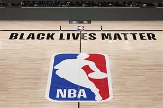 NBA拒絕更換logo 聯盟老總:現在的就很棒